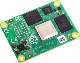 Raspberry Pi Compute Module 4 8GB, 32GB eMMC (CM4008032)