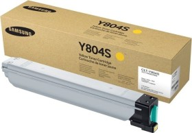 Samsung Toner CLT-Y804S yellow (SS721A/SS723A/SS724A)