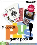 Microsoft: Plus! do Windows XP (angielski) (PC) (V03-00016)