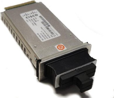 Cisco 10GBase-SR X2 Modul (X2-10GB-SR) -- via Amazon Partnerprogramm
