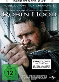Robin Hood (2010) (DVD)
