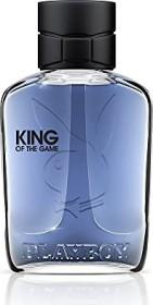 Playboy King of the Game Eau De Toilette, 60ml