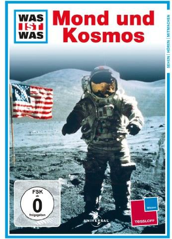 Was ist was - Mond und Kosmos -- via Amazon Partnerprogramm