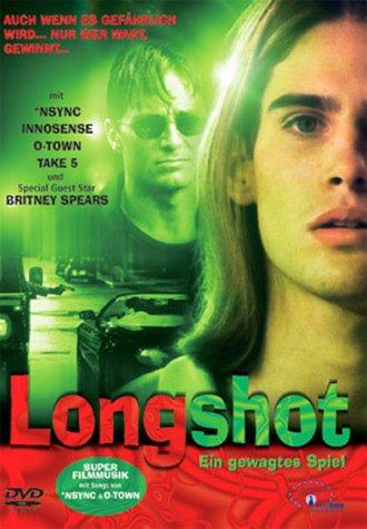 Longshot - Ein gewagtes Spiel -- via Amazon Partnerprogramm