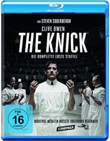 The Knick Season 1 (Blu-ray)