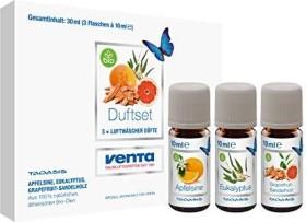 Venta Bio-Duftset Exklusiv No1 Duftöl-Variation, 30ml (3x 10ml) (6044300)