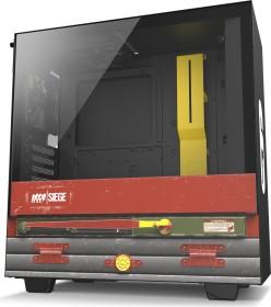 NZXT H510 Siege, CRFT 06, Glasfenster (CA-H510B-R6)