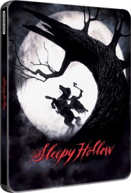 Sleepy Hollow (Blu-ray) (UK)