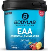 BodyLab24 EAA Essential Amino Acids Fruchtmix 360g