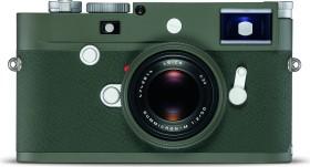 Leica M10-P Typ 3656 Safari Edition Gehäuse (20015)