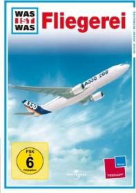 Was ist was - Fliegerei (DVD)