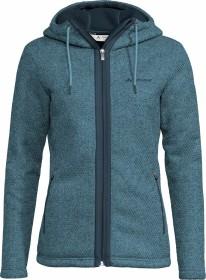 VauDe Skomer Hooded Jacke blaugrau (Damen) (42041-981)