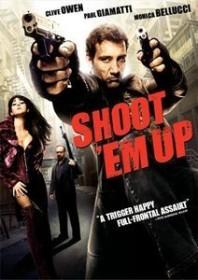 Shoot 'em Up (DVD)