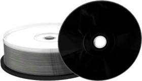 MediaRange CD-R 80min/700MB Vinyl, 25er Spindel printable (MR241)