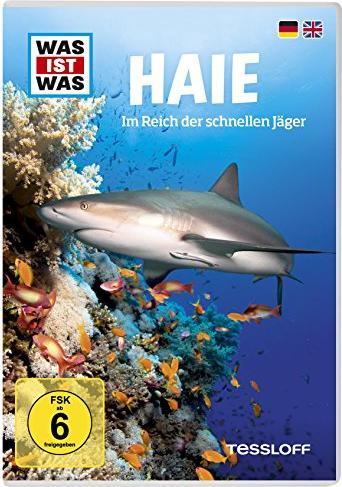 Was ist was - Haie -- via Amazon Partnerprogramm