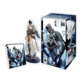 Assassin's Creed - Limited Edition (PS3)