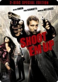 Shoot 'em Up (Special Editions)