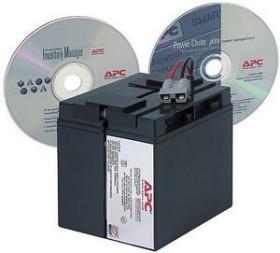 APC Replacement Battery Cartridge 7 (RBC7)