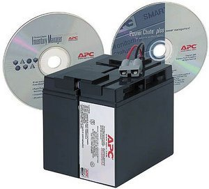 APC Replacement Battery Cartridge 7 (RBC7)