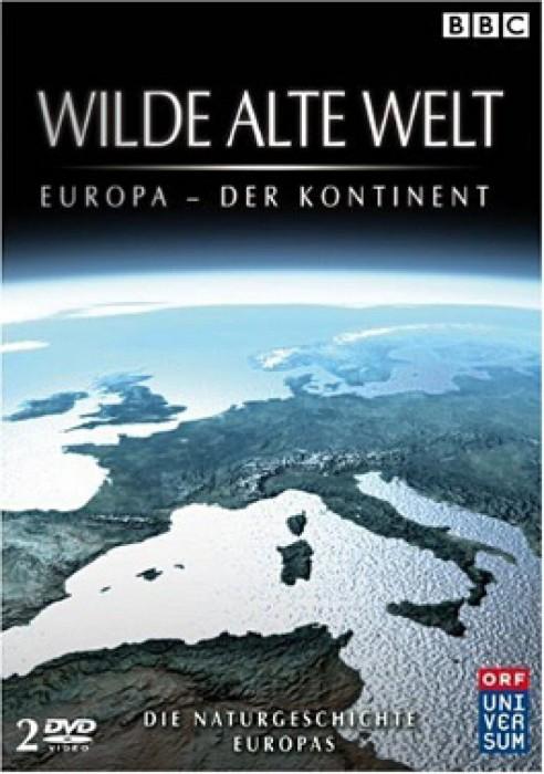 Wilde alte Welt: Europa -- via Amazon Partnerprogramm