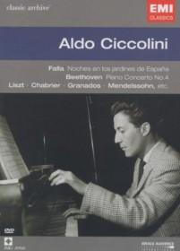 Aldo Ciccolini - In Recital