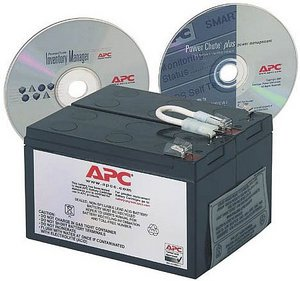 APC Replacement Battery cartridge 5 (RBC5)