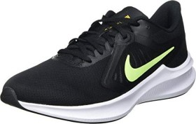 Nike Downshifter 10 black/university gold/white/volt glow (Herren) (CI9981-009)
