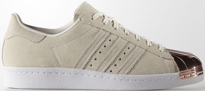adidas superstar damen metal toe