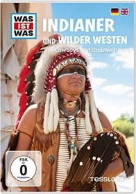 Was ist was - Indianer (DVD)
