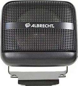 Albrecht CB-12, wireless speaker (7112)