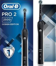 Oral-B PRO 2 2500 Design Edition schwarz