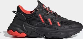 adidas Ozweego core black/solar red (Junior) (FW6203)