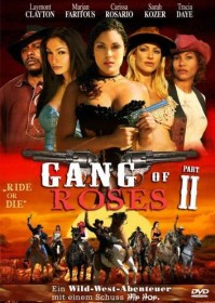 Gang of Roses 2 (DVD)