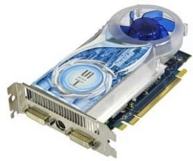 HIS Radeon HD 4650 IceQ, 512MB DDR2 (H465QS512P)