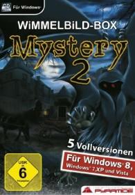 Die große Wimmelbild-Mystery-Sammlung 2 (PC)