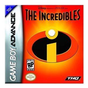 The Incredibles - Die Unglaublichen (GBA)