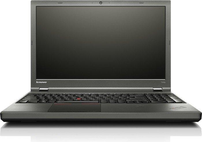 Lenovo ThinkPad T540p, Core i7-4710MQ, 8GB RAM, 500GB HDD (20BE00B4GE)