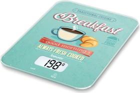 Beurer KS 19 Breakfast Elektronische Küchenwaage