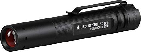 Zweibrüder Led Lenser P2 BM torch -- via Amazon Partnerprogramm