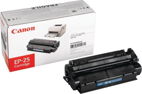 Canon EP-25 toner czarny (5773A004) -- via Amazon Partnerprogramm
