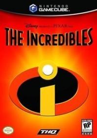 The Incredibles - Die Unglaublichen (GC)