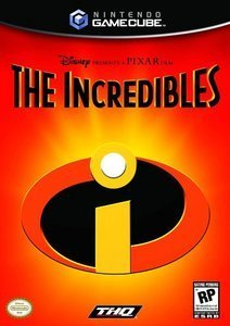 The Incredibles - Die Unglaublichen (German) (GC)