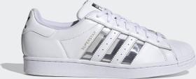 adidas Superstar cloud white/supplier colour/core black (FY7717)