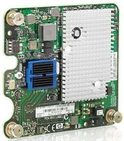 HP NC532m, 2x proprietary 10Gb/s, mezzanine module (467799-B21/B9F55A)