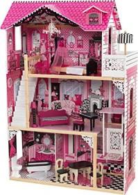 KidKraft Amelia Doll House (65093)