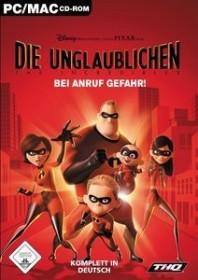 The Incredibles - Die Unglaublichen (PC)