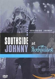 Southside Johnny & The Asbury Jukes - At Rockpalast