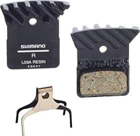 Shimano L03A Ice-Tech brake pads (Y-8PU98040)