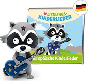 Tonies 30 Lieblings-Kinderlieder - Europäische Kinderlieder (10000263)