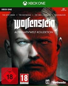 Wolfenstein: Alternativwelt Kollektion (Xbox One)